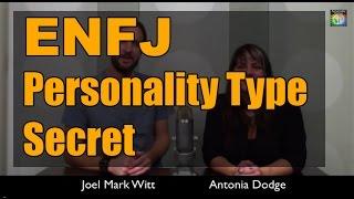 MBTI ENFJ 1-Minute Dating Profile