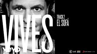 Carlos Vives - El Sofá (Audio)