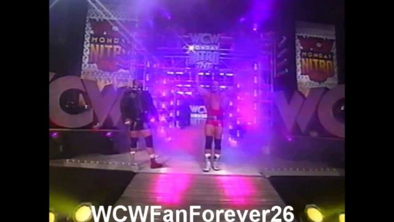 10 WCW Themes That Were Amazing (And 10 That Are Better Off Forgotten)