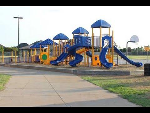 West Field Elementary School Project- Edmond, OK