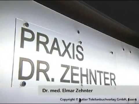 Ärzte: Gastroenterologie Dortmund  Dr. med. Elmar Zehnter