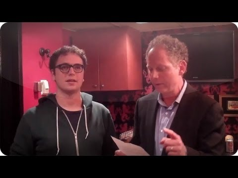 LNJF Backstage: Rob Burnett's 'We Made This Movie' Quiz