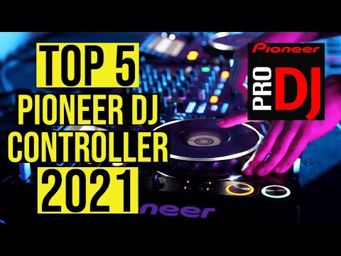 Best Pioneer DJ Controllers 2021, For Club, Studio or Home