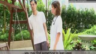Home Exercise for COPD Patients (English version)