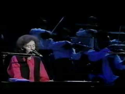 Gilbert O'Sullivan  Alone Again Naturally 1972 Live