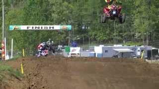 Muddy Creek - Full MavTV Episode 4 - ATV Nationals -2015