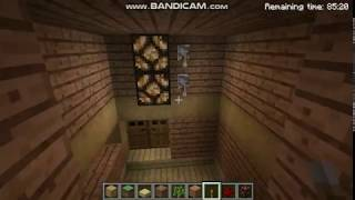 how to make an intermediate house in minecraft part 2
