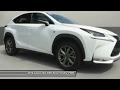 2016 Lexus NX 200t Chattanooga TN North GA Cleveland TN #lexusofchattanooga 2034266