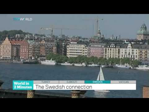 TRT World - World in Two Minutes, 2016, April 8, 15:00 GMT