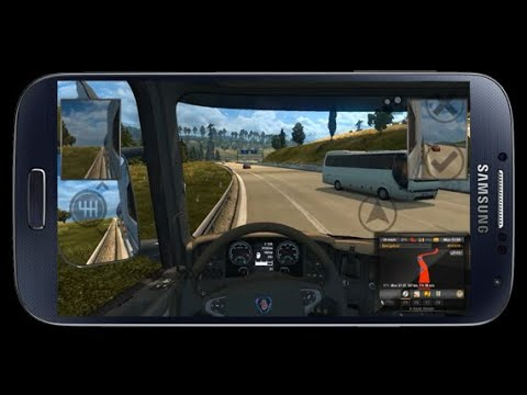 Euro Truck Simulator 2 Android Download