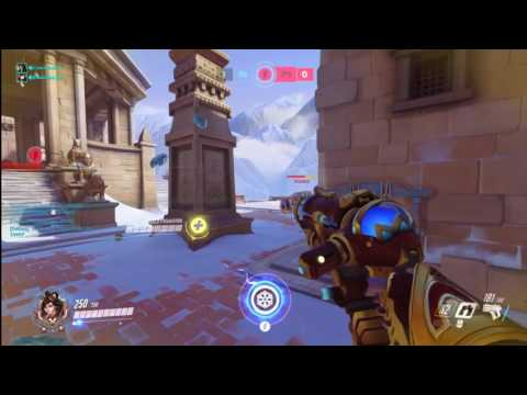 Thinking Like a Silver - Overwatch