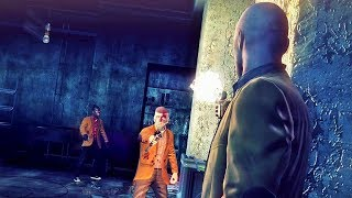 HITMAN PS4 - Funny/Brutal Kills Montage | Absolution Remastered 2019