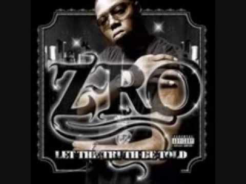 z-ro everyday same thang