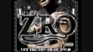 z-ro everyday same thang