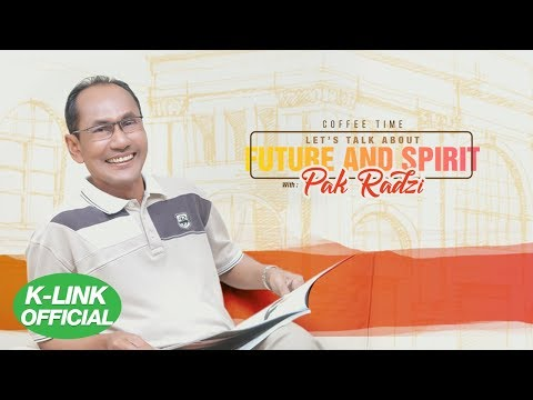Lets talk about FUTURE AND SPIRIT with Pak Radzi