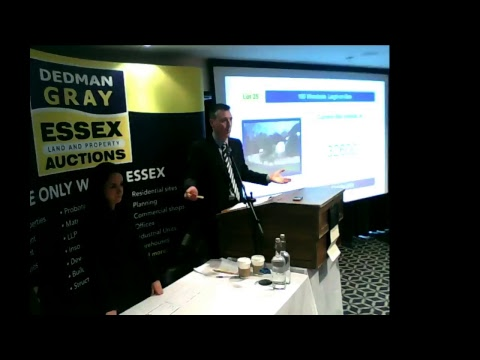 Dedman Gray Auctions Live Stream 28/03/2018