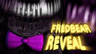 Fredbear Is Back..    Five Nights At Freddy