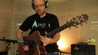 Zoom A3 Acoustic Guitar Multi Effects Pedal - Review