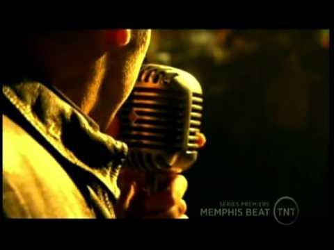 Memphis Beat Dwight sings Heartbreak Hotel...mpg