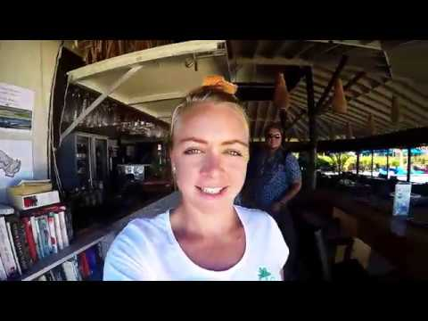 The Cook Islands - OTB - On The Beach