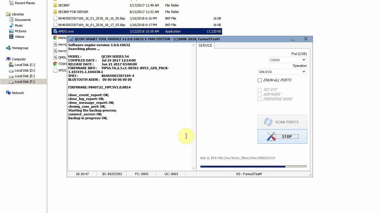 ZTE Z982 FRP bypass 7 1 1 - ZTE BLADE Z MAX via Furious Gold box