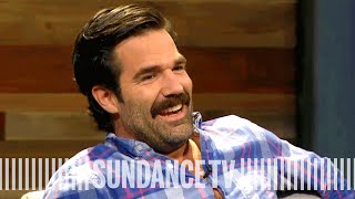 Rob Delaney Talks Instagram Envy | THE APPROVAL MATRIX #WorstPeopleEver
