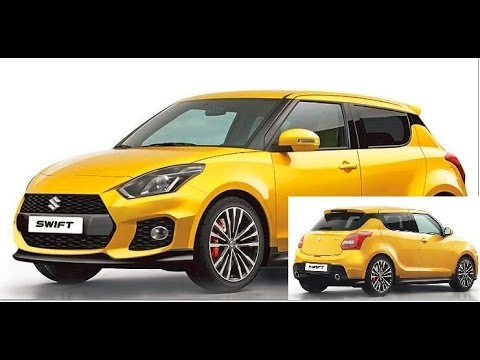 suzuki 39 s newcar is this the new swift 2017 spy shots of the test car youtube. Black Bedroom Furniture Sets. Home Design Ideas