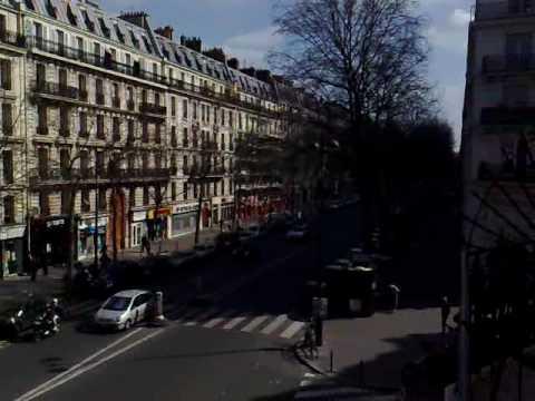 Blvd. Voltaire