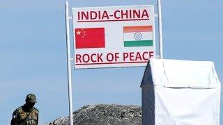 India-China Border Issue Gets a Dose of Namaste | China Uncensored
