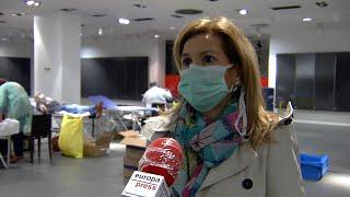 Según Centro de Transfusión Sanguínea aun no se ha dado el caso de algún donante infectado por