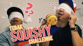 TEBAK SQUISHY CHALLENGE