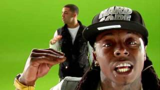 Lil Wayne ft. Drake - RIght Above It (Instrumental)