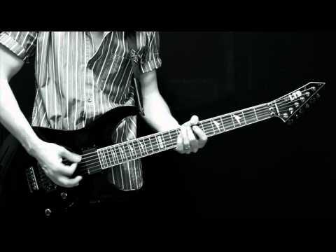 Slipknot - Gematria (guitar cover)