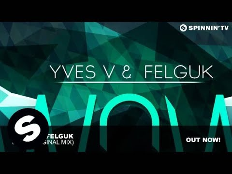 Клип Yves V - WOW - Original Mix