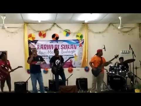 Janda karaoke by 4u band