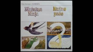 Hans Kristijan Andersen - A - Ruzno Pace - (Audio 1985) HQ