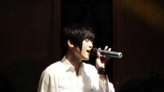 Bii 歌迷同樂會 - 小宇《說分手之後》