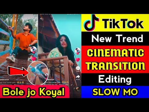 bole-jo-koyal-bago-mein-||-new-trend-tik-tok-video-editing-tutorial-||-bangla