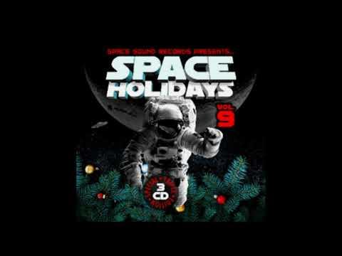 Space Holidays Vol.9 (Cziras Continuous Mix)