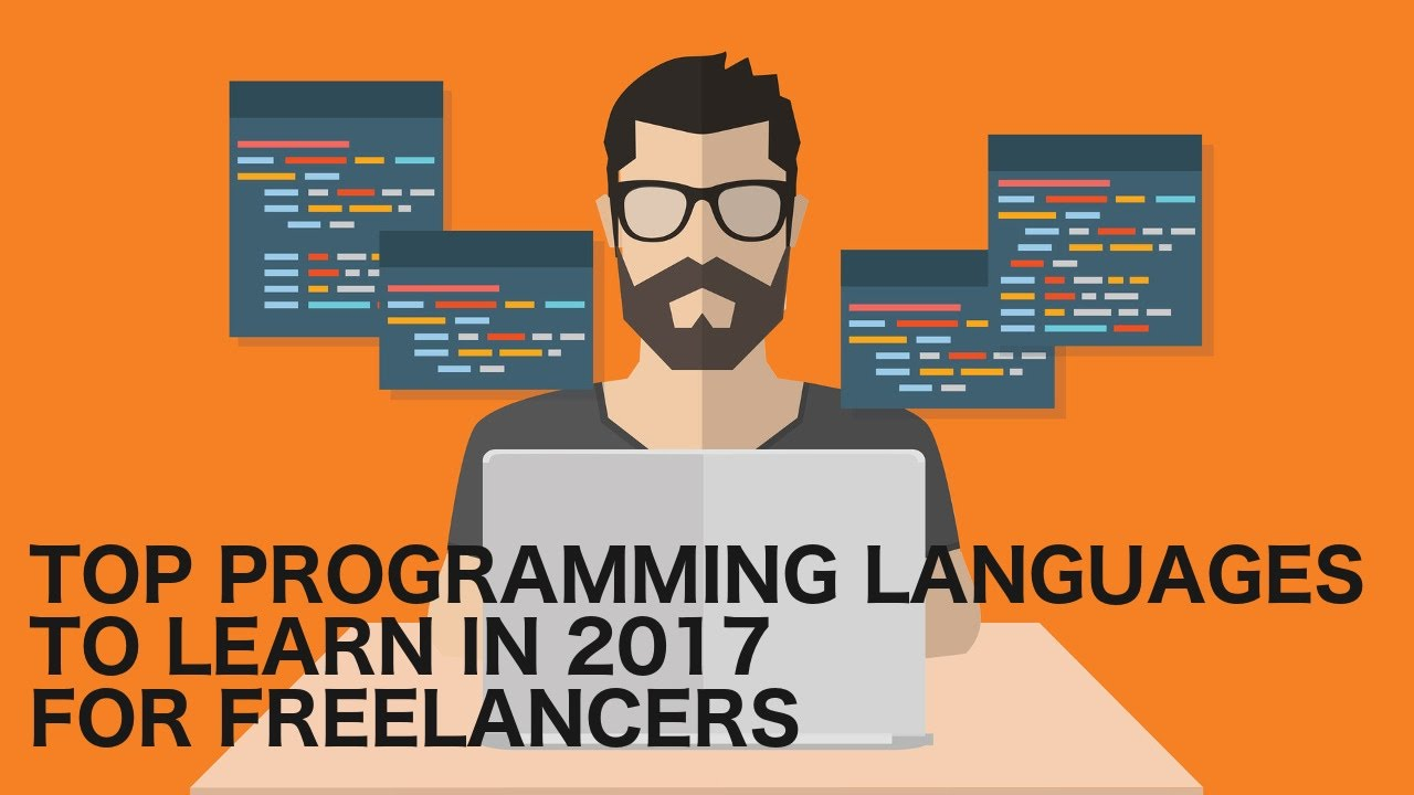 What is the Best Programming Language for Freelance ...
