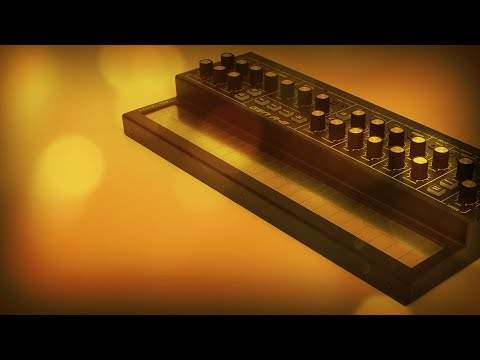 Stylophone Gen R-8 Sneak Preview At Superbooth 2019