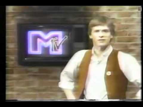 MTV Original Broadcast 8/1/1981