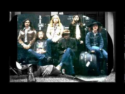 Allman Brothers Band - Midnight Rider  (Exclusive Video)