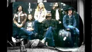 Allman Brothers Band Midnight Rider Exclusive Video