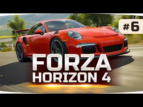 ГОТОВИМСЯ К СТРИМУ С БУЛКИНЫМ! ● Forza Horizon 4 #6 thumbnail