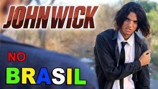 JOHN WICK NO BRASIL