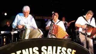 André LOPPE & Pierre PERIBOIS & Christophe VERIN: Gala de Voulême le 15 Août 2016