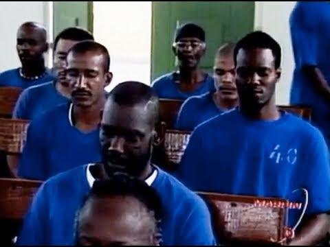 Dominica Prison takes up Transcendental Meditation