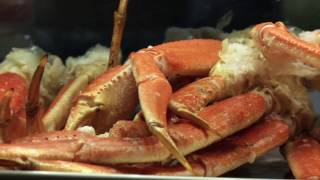 Seafood - Something For Everyone thumbnail