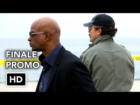 Lethal Weapon 2x22 Promo